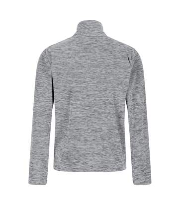Regatta Mens Elgor II Lightweight Half Zip Fleece (Dark Camel) - UTRG5045