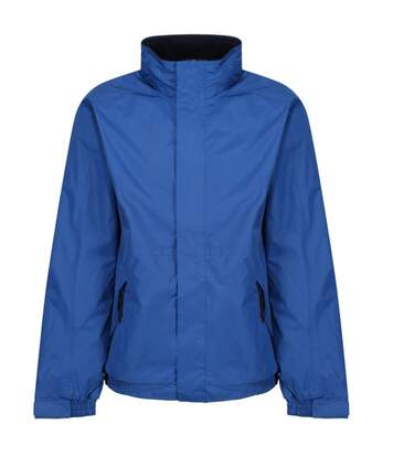 Regatta Dover Waterproof Windproof Jacket (Thermo-Guard Insulation) (Royal Blue/Navy) - UTRG1425
