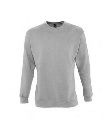 Sols Supreme - Sweatshirt - Homme (Noir) - UTPC2415