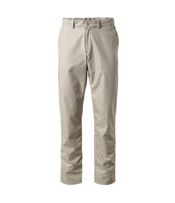 Craghoppers - Pantalon Anti-Moustique Lincoln - Homme (Gris claire) - UTCG840