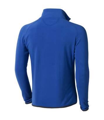 Elevate Mens Brossard Micro Fleece (Blue) - UTPF1944