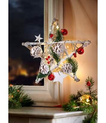L'Etoile Lumineuse de Noël