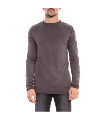 Pull col rond effet cachemire LANNIS - RITCHIE
