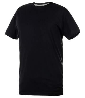 Tee-shirt de travail Job+ Würth MODYF noir