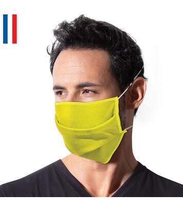 Kit 10 masques anti-projection   à monter soi-même