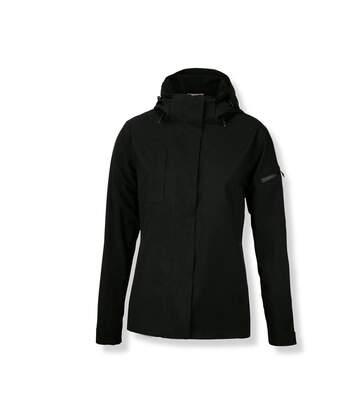 Veste technique hiver femme - NB89F - noir