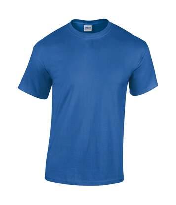 Gildan - T-Shirt À Manches Courtes - Homme (Bleu roi) - UTBC481