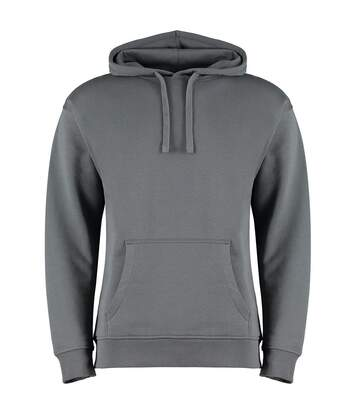 Kustom Kit Mens Hoodie (Dark Grey) - UTPC3839