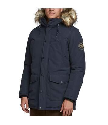 Parka Marine Homme Jack&Jones Jacket LTN