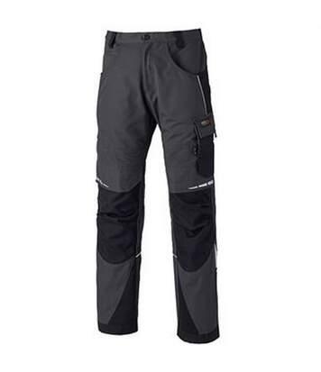 Dickies - Pantalon Pro - Homme (Gris/noir) - UTRW6208