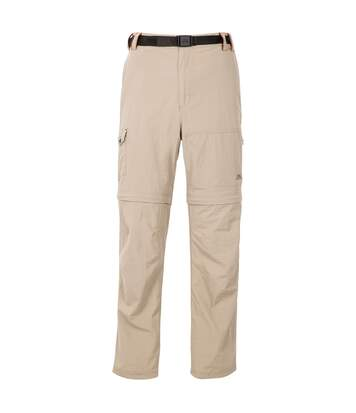 Trespass Mens Rynne Moskitophobia Hiking Trousers (Bamboo) - UTTP4059