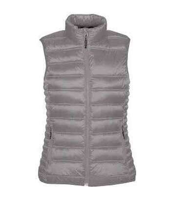 Stormtech Mens Basecamp Thermal Quilted Gilet (Titanium) - UTRW5479
