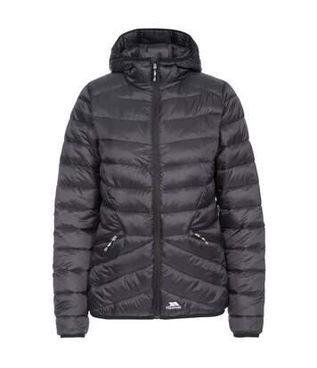 Trespass Womens/Ladies Alyssa Casual Jacket (Black) - UTTP4792