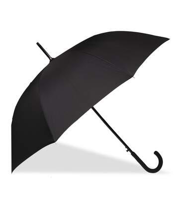 Isotoner Parapluie homme canne ultra sec