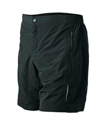 short cycliste homme - JN461 - noir