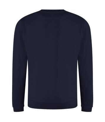 AWDis Just Hoods AWDis Unisex Crew Neck Plain Sweatshirt (280 GSM) (New French Navy) - UTRW2014