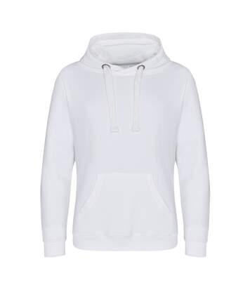 AWDis Just Hoods Mens Graduate Heavyweight Hoodie (Arctic White) - UTPC2969