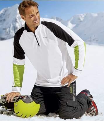 Lyžařské kalhoty Winter Sport
