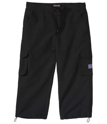 Spodnie bojówki 3/4 Outdoor