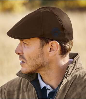 Plátená baretka Erable