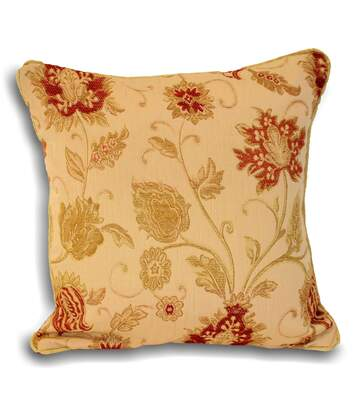 Riva Home Zurich - Housse De Coussin (Champagne) - UTRV1002