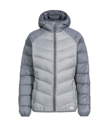 Trespass Womens/Ladies Kirstin Down Jacket (Dusty Heather) - UTTP3546