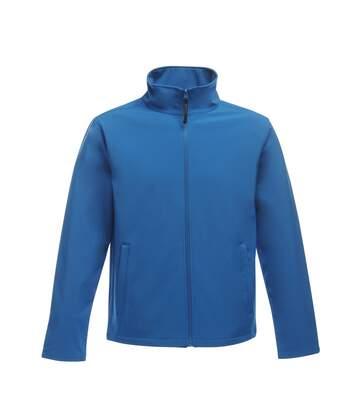 Regatta - Veste Softshell Classique - Homme (Bleu) - UTRW4593