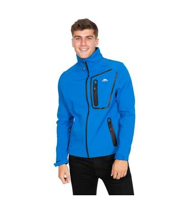 Trespass Mens Hotham Softshell Jacket (Blue) - UTTP4810