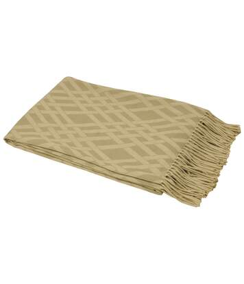 Riva Home Madison - Couverture (Beige/Naturel) - UTRV590