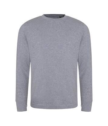 Ecologie - Sweatshirt Banff - Homme (Gris clair) - UTPC3193