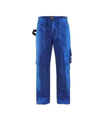 Pantalon  multipoche Blaklader  polycoton