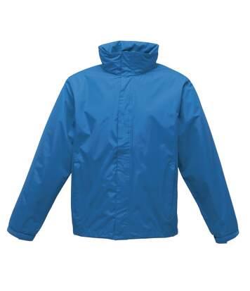 Regatta Mens Pace Ll Windproof Waterproof Jacket (Seal Grey) - UTRW1178