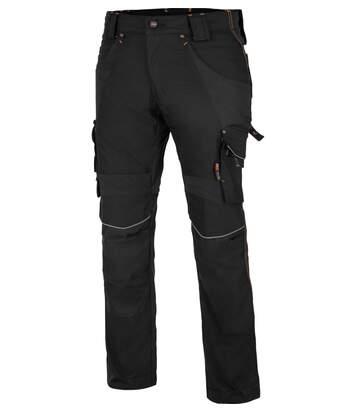 Pantalon de travail Interax Timberland Pro noir