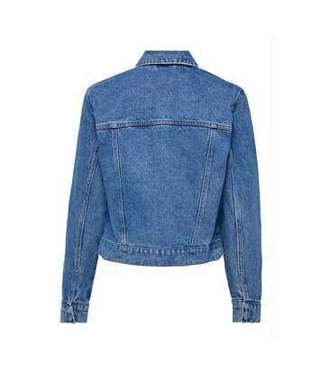 Veste en Jeans Bleu Femme JDY TALLY