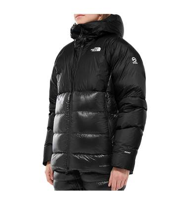 Parka Noir Femme The North Face Belay