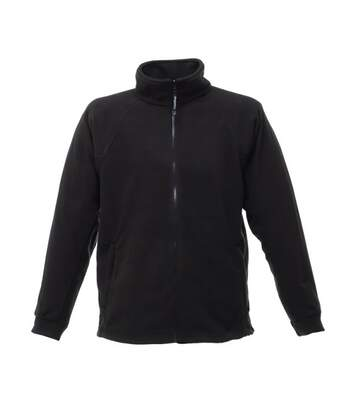Regatta Mens Thor III Fleece Jacket (Black) - UTBC824