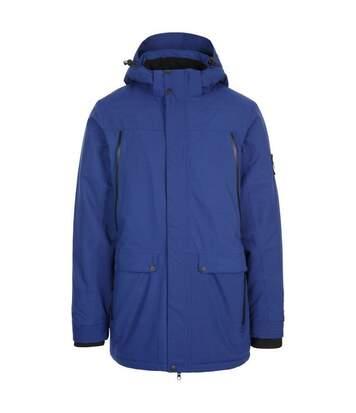 Trespass Mens Harris Waterproof Jacket (Blue) - UTTP5246