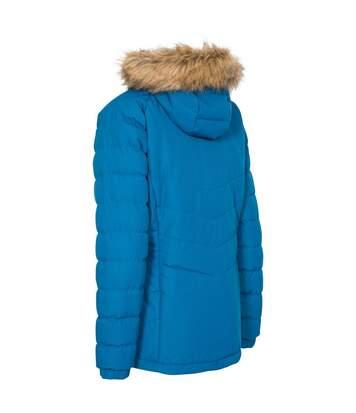 Trespass Womens/Ladies Nadina Waterproof Padded Jacket (Cosmic Blue) - UTTP4130