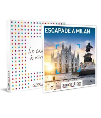 SMARTBOX - Escapade à Milan - Coffret Cadeau Séjour