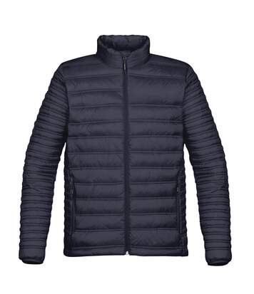 Stormtech Mens Basecamp Thermal Quilted Jacket (Navy) - UTRW4784
