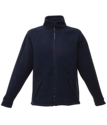 Regatta Sigma Symmetry Heavyweight Anti-Pill Fleece Jacket (380 GSM) (Dark Navy) - UTBC809