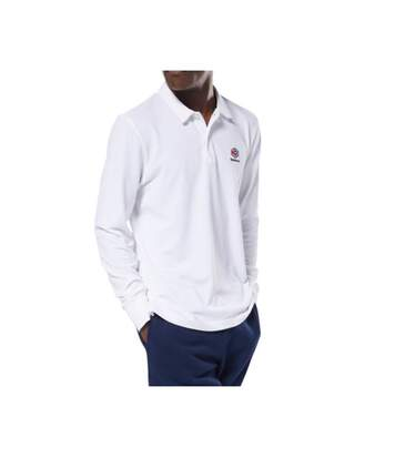 Classics Homme Polo Blanc Reebok