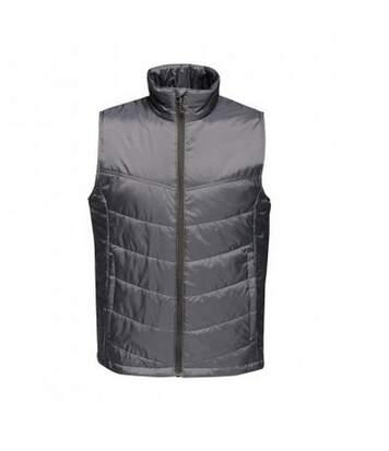 Regatta Mens Stage II Insulated Bodywarmer (Navy) - UTPC3295