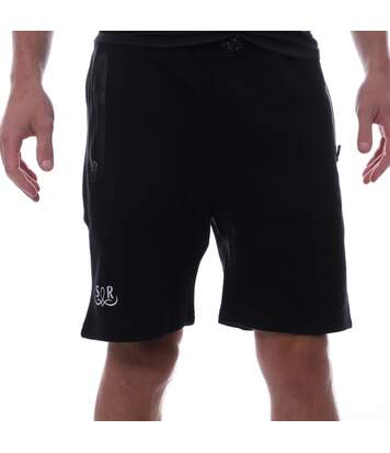 Stade de Reims SHORT noir homme HUNGARIA tech jet set