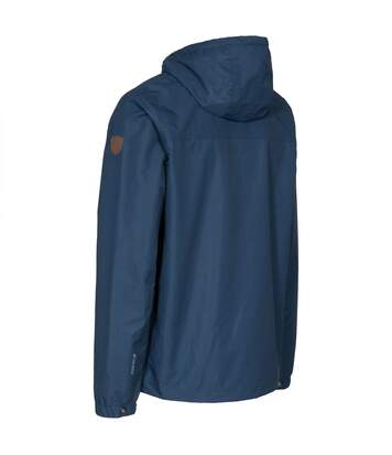 Trespass Mens Anchorage Hooded Jacket (Navy) - UTTP4539