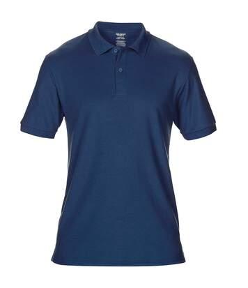 Gildan Dryblend - Polo Sport - Homme (Gris) - UTBC3191