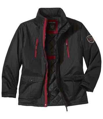 Mountain sport parka