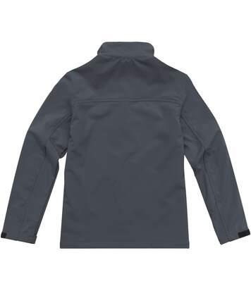 Elevate Mens Maxson Softshell Jacket (Orange) - UTPF1866