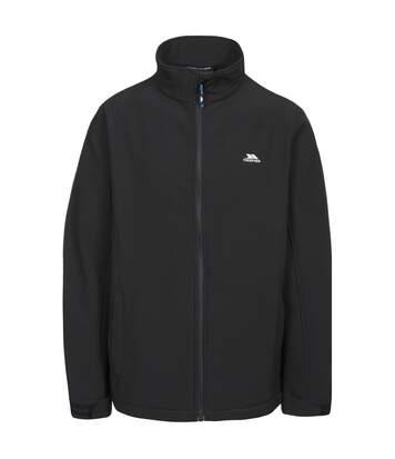 Trespass Mens Vander Softshell Jacket (Storm Grey) - UTTP3334