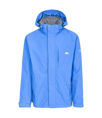 Trespass Mens Edwards II Waterproof Jacket (Blue) - UTTP4118
